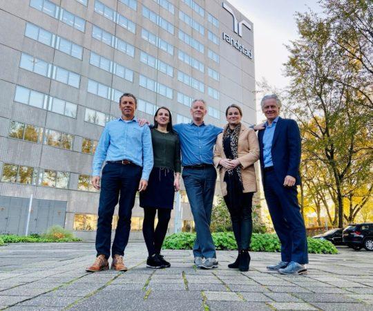 Proces en Systeemintegratie Randstad Groep Nederland